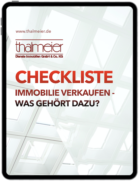thalmeier Checkliste Tablet