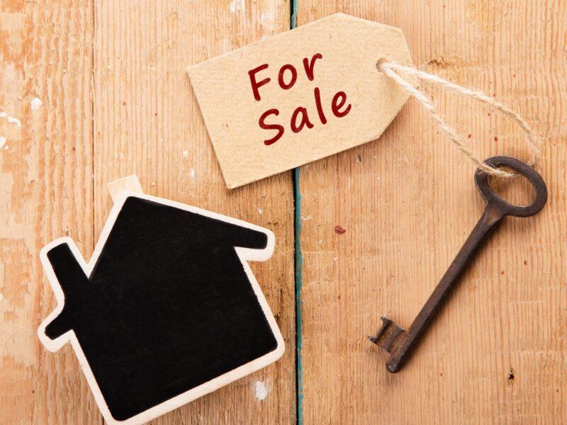 Immobilienverkauf eine emotionale Angelegenheit